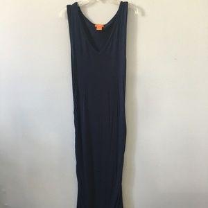 Joe Fresh Maxi Dress - Medium